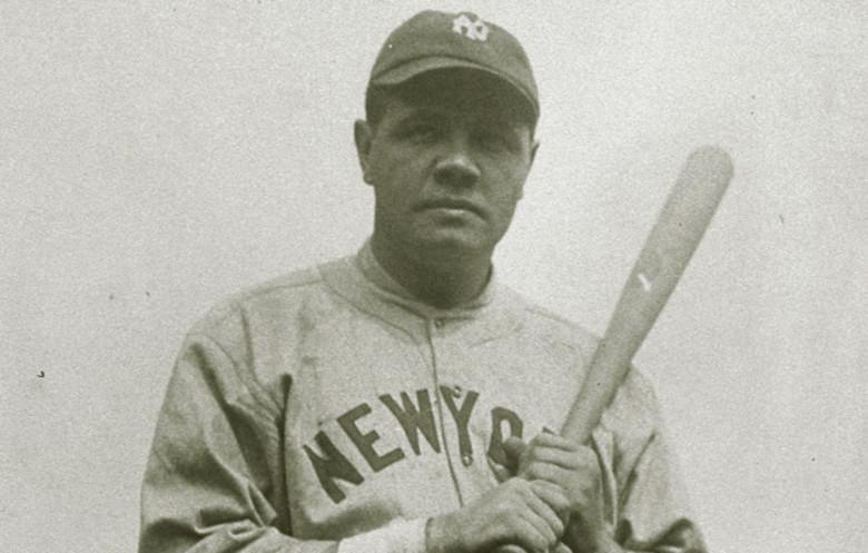 Tongkat Babe Ruth