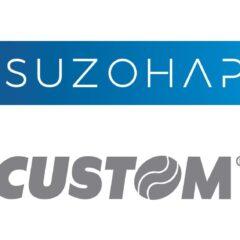 (Română) CUSTOM GROUP și SUZOHAPP prezintă soluții inovatoare de imprimare