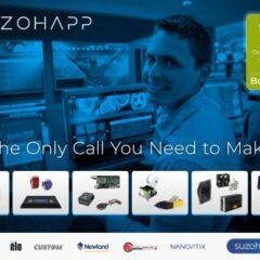 SUZOHAPP va expune o nouă linie de terminale de pariuri sportive la G2E