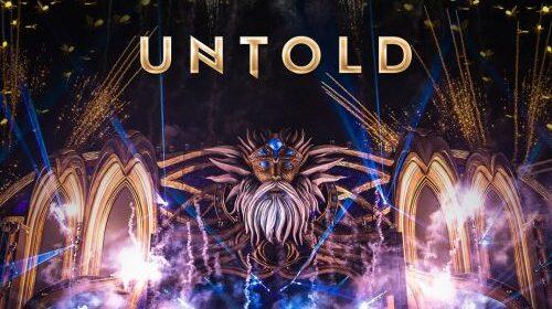 (Română) UNTOLD 2021, prețurile biletelor și cum se face accesul fanilor