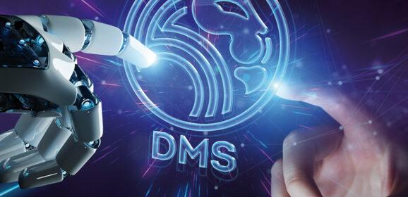 (English) DMS