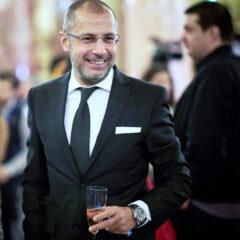 """Andrei Nourescu:  """"Îmi place atmosfera din cazinouri. Este un loc interesant de socializare, distracție"""""""