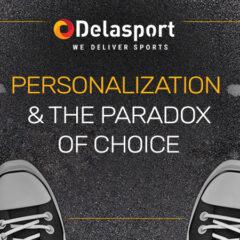 Personalizare și Paradoxul Alegerii