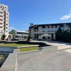 ANUNȚ închiriere spațiu ultracentral Baia Mare, județul Maramureș